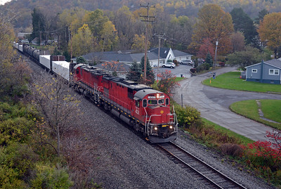 Pennsylvania and New York, an Alco Odyssey